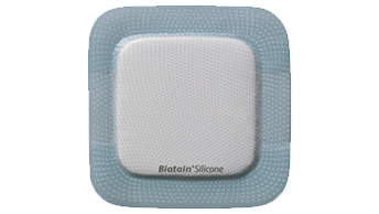 Pansement Biatain Silicone