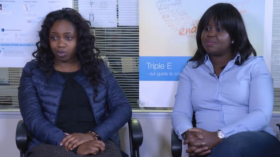 Coloplast Care Peristeen en vidéo